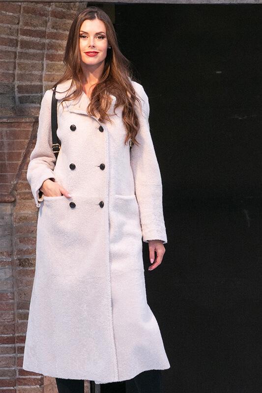 Abbigliamento Cappotti di Montone | Nicola Pelliccerie