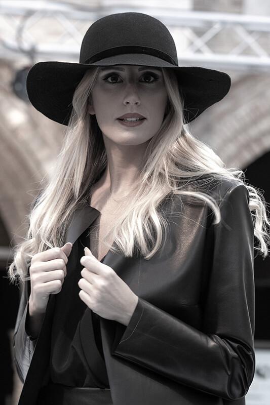 Leather Jacket Artisan Pelle su Misura | Nicola Pelliccerie