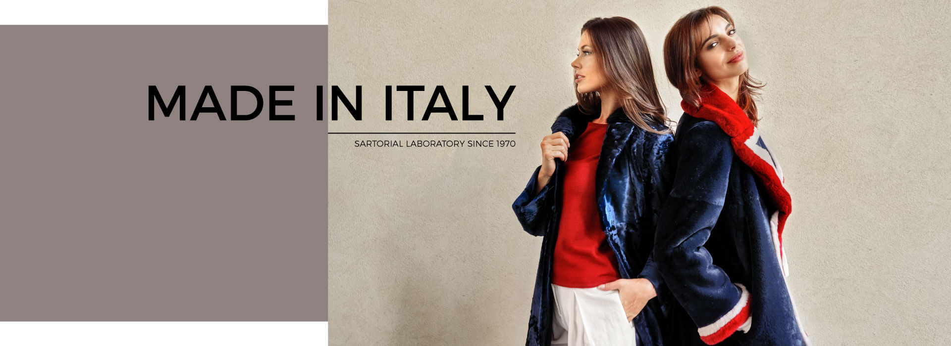 Made in Italy | Nicola Pelliccerie